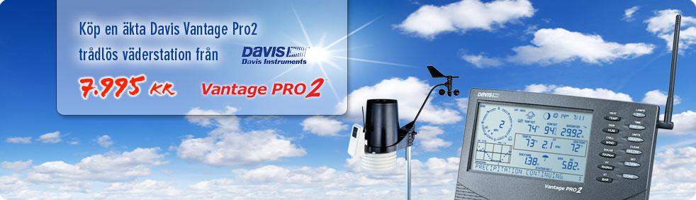 Vantage Pro2